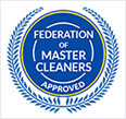 CleanForce are members of the Federation of Master Cleaners