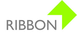 Ribbon Projects Office Planning logo