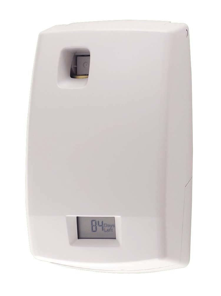 Air Freshener units available from CleanForce London Office Cleaning